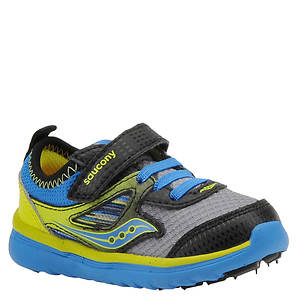 Saucony Baby Volt A/C (Boys' Infant-Toddler)