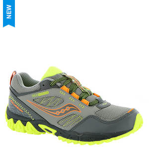 Saucony Excursion Shield (Boys' Toddler-Youth)