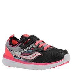 Saucony Baby Volt A/C (Girls' Infant-Toddler)