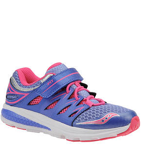 Saucony Zealot 2 A/C (Girls' Toddler-Youth)