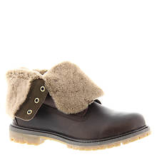 Timberland Shearling Fold Down  (Women's)
