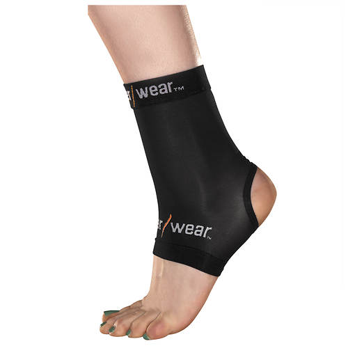 Copper Wear 2-Pack Ankle Sleeve