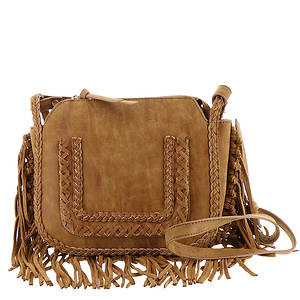 Steven By Steve Madden Slater Fringe Crossbody Bag