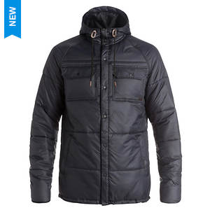 Quiksilver Men's Mileage Jacket
