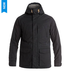 Quiksilver Men's Sealakes Jacket