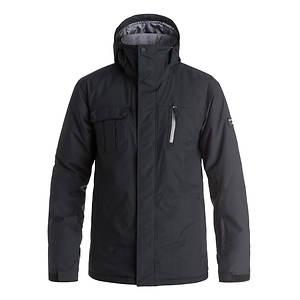 Quiksilver Men's Mission Solid Jacket