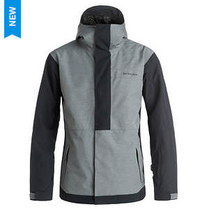 Quiksilver Men's Ambition Jacket