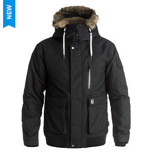 Quiksilver Men's Arris Jacket
