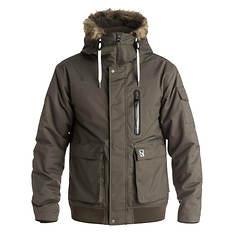 Quiksilver Men's Arris Jacket