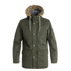 Quiksilver Men's Storm Drop Jacket