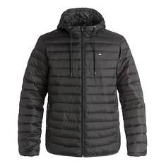 Quiksilver Men's Everyday Scaly Jacket