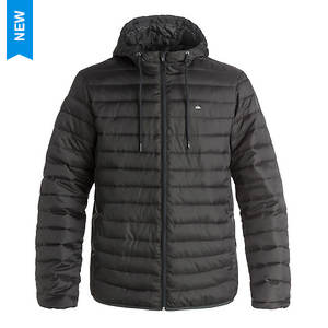 Quiksilver Men's Everyday Scaly Jacket