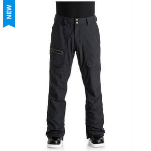 Quiksilver Men's Dark and Stormy Pants