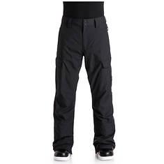 Quiksilver Men's Porter Ins Snow Pants