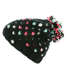 Roxy Snow Girls' Dena Beanie