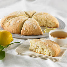 Meyers Lemon Scones