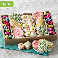 Spring Bakery & Chocolate Box