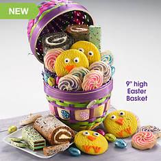 Egg Bakery Easter Basket