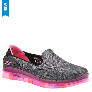 Skechers GO Flex (Girls' Toddler-Youth)