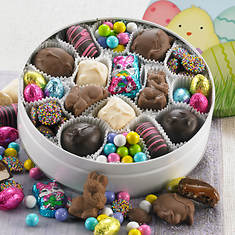 Sweet Charm Easter Chocolates