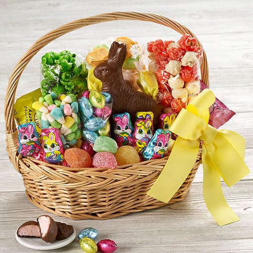 Family easter basket flavor out of stock figis family easter basket negle Choice Image