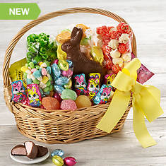 Family Easter Basket