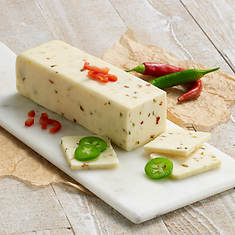 Mix 'n Match Cheese & Sausage - Jalapeno Jack