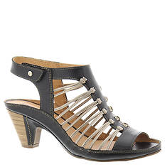Pikolinos Java Strappy Metallic (Women's)
