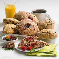 Scrumptious Scones - Assorted 9 ct.