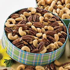 Cashews and Pecans