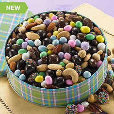 Spring Chocolate and Nut Mix