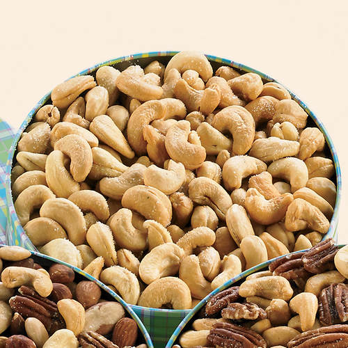 Unsalted Cashews