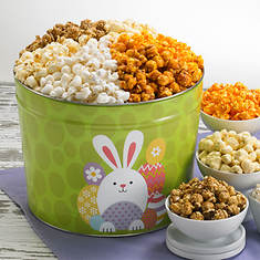 Easter gifts easter gift baskets delivered figis easter popcorn 6 flavor variety negle Gallery