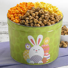 Easter gifts easter gift baskets delivered figis easter popcorn 3 flavor variety negle Gallery