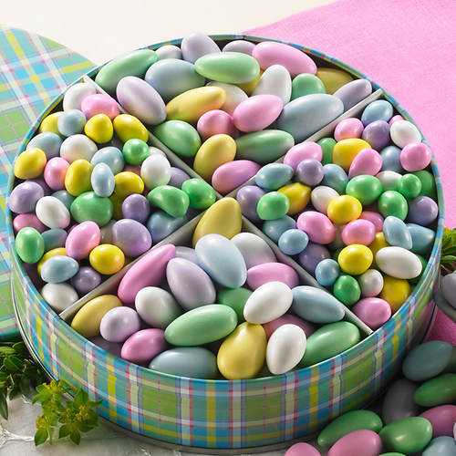 Easter Candied Nut Assortment