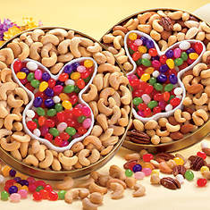Sweet & Nutty Bunnies - Mixed Nuts