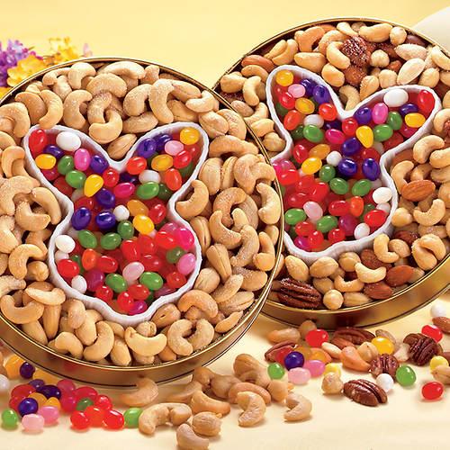 Sweet & Nutty Bunnies