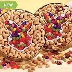 Sweet & Nutty Bunnies - Cashews
