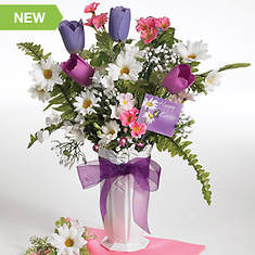 Everlasting Easter Bouquet
