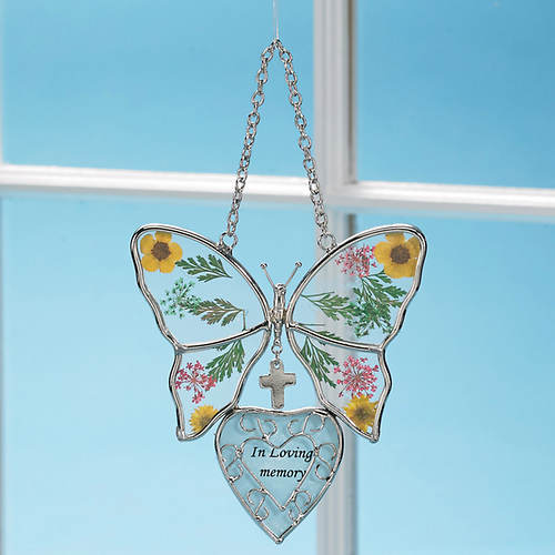 Bereavement Suncatcher