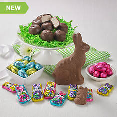Easter Chocolate Extravaganza