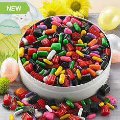 Easter Snackin' Favorites - Licorice Assortment