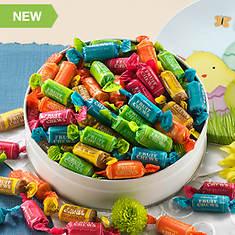 Easter Snackin' Favorites - Tootsie FRUIT CHEWS