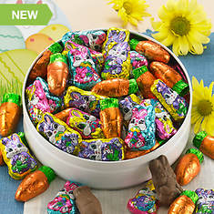 Easter Snackin' Favorites - Easter Chocolates