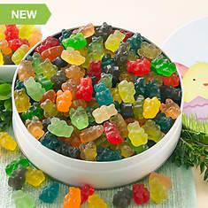Easter Snackin' Favorites - Gummi Bears