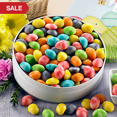 Easter Snackin' Favorites - Gummi Eggs