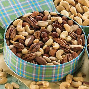 Nut Classics- Mixed Nuts