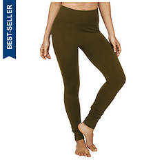 Genie Fleece-Lined Leggings