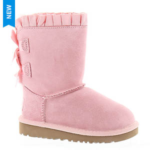UGG® Bailey Bow Ruffles (Girls' Toddler-Youth)
