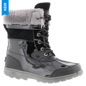 UGG® Butte II Patent (Girls' Toddler-Youth)